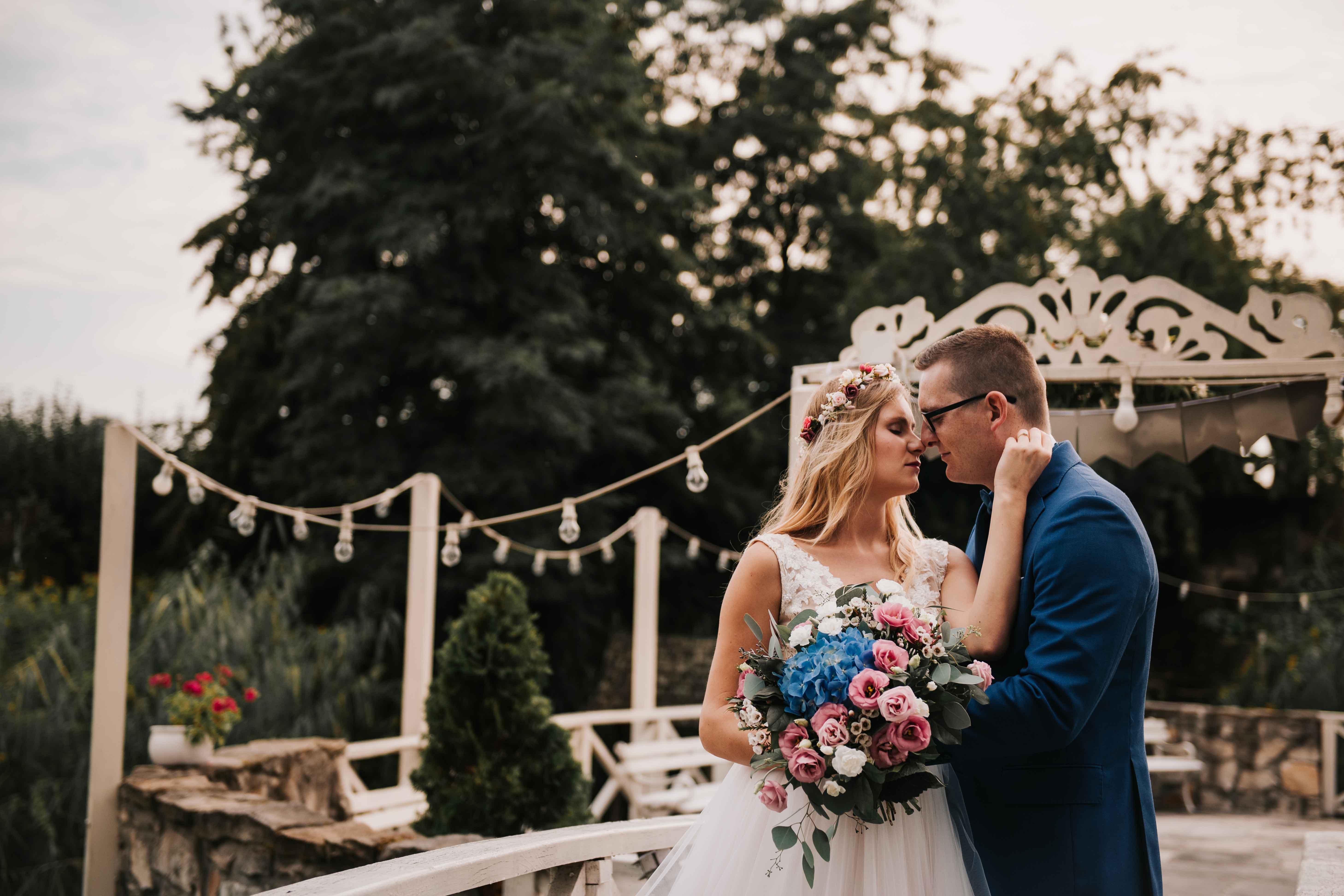 rybaczówka wesele